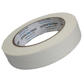"Lindenmeyr Masking Tape, 3"" Core, 2"" x 60 yds, 24/CT"
