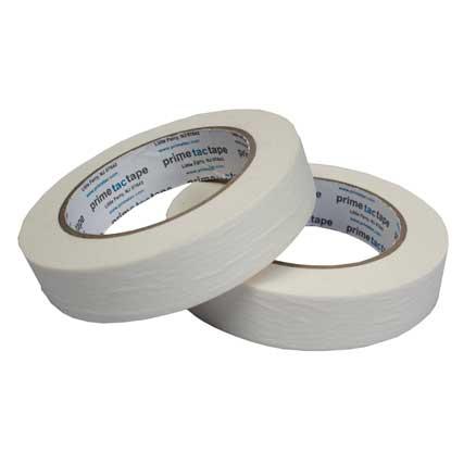 "ipg® Masking Tape, 3"" x 60 yds., White"