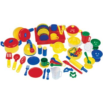 Learning Resources® Kitchen Set