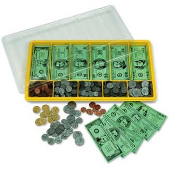 Giant Classroom Money Kit