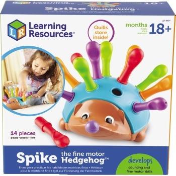 Learning Resources® Fine Motor Skills Hedgehog