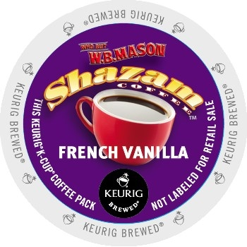French Vanilla K-Cup® Pods, 24/BX