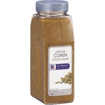 McCormick® Ground Cumin, 14 oz.