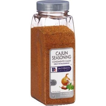 McCormick® Cajun Seasoning, 18 oz.