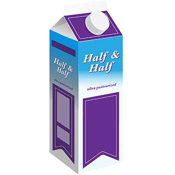 Half & Half, 1 Quart Carton