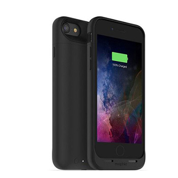 mophie Juice Pack Wireless for iPhone 8 / 7 - Black