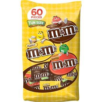 Fun Size Variety Pack, 33 oz. Bag