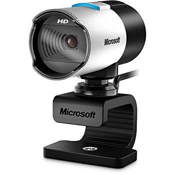 LifeCam 5WH-00002 Webcam - USB 2.0 - CMOS Sensor