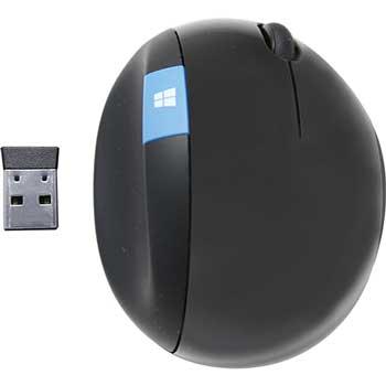 Microsoft® Microsoft® Sculpt Ergonomic Mouse