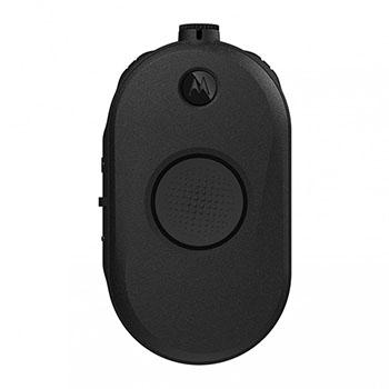 Motorola CLP1010E Two Way Radio, 1 Watt, 1 Channel