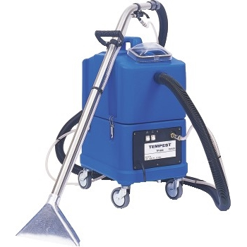 NaceCare™ Solutions TP8X Extractor with Premium 2 Jet Wand