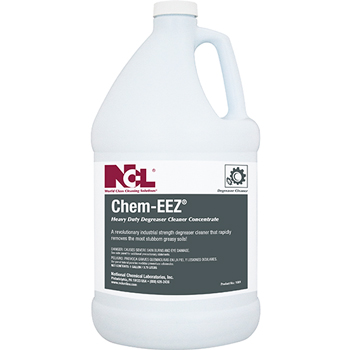 CHEM-EEZ® Heavy-Duty Degreaser Cleaner, 1 Gal