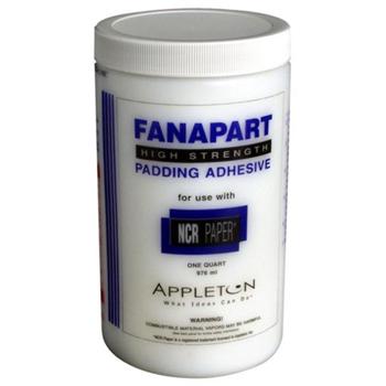 Fanapart Padding Adhesive, EA