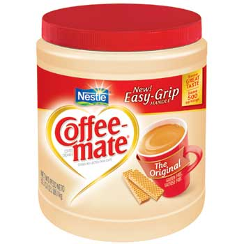 Original Powdered Coffee Creamer, 35.3 oz. Tub