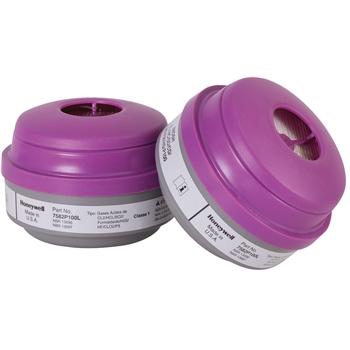 Honeywell North® N-Series Respirator Cartridge/Filter, P100