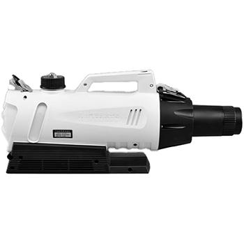 W.B. Mason Co. Mobile Electrostatic Disinfectant Sprayer, 2L Tank