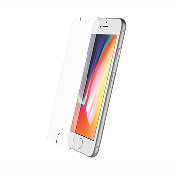 Otterbox Alpha Glass Screen Protector Clear - For LCD iPhone 6, iPhone 6s, iPhone 7