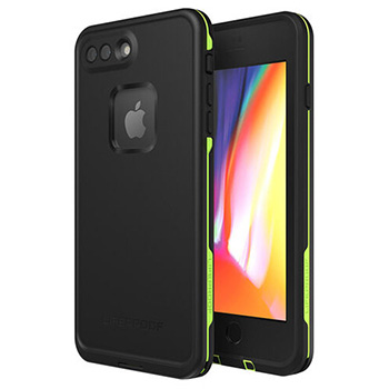Otterbox LifeProof Fre Case - For Apple iPhone 8 Plus Smartphone - Night Lite