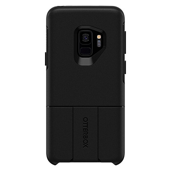 uniVERSE Series for Galaxy S9 - For Samsung Smartphone - Black