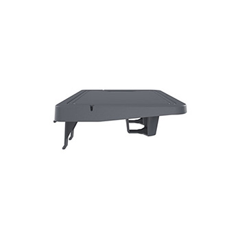 Side Table Cooler Accessory - Slate Grey