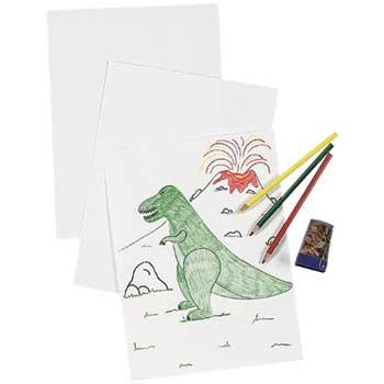 "Pacon® White Drawing Paper, Premium Weight, 24"" x 36"", 250/PK"