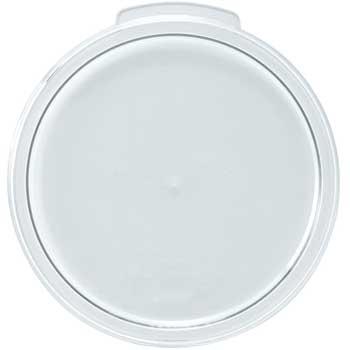 Winco® Cover for WNCPTRC-12/18/22, Translucent