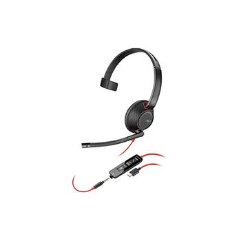 Plantronics® Blackwire C3210 USB Headset