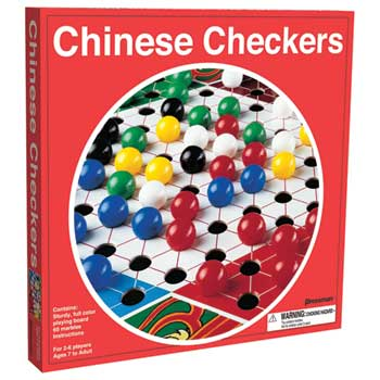 Pressman Toy® Chinese Checkers