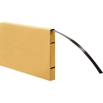 "W.B. Mason Co. Portable Steel EAs, 300' x 3/4"", Black"