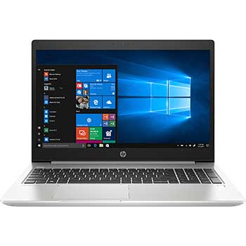 """ProBook 450 G6 Notebook PC (ENERGY STAR), 15.6"""" Touch Display, 8GB RAM, 256GB SSD"""