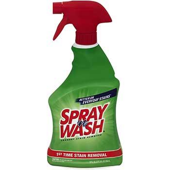 SPRAY 'n WASH® Spray N' Wash Stain Remover, Liquid, 22 oz, Trigger Spray Bottle