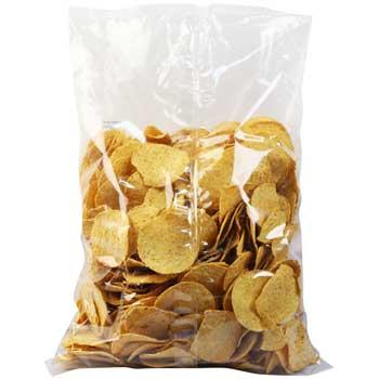 Nacho Chips, 2 lb., 6/CS
