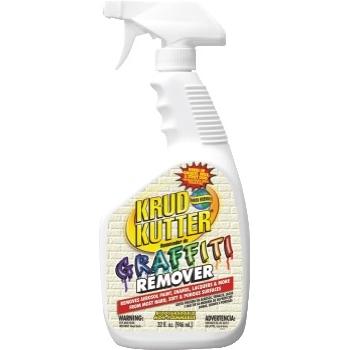 Rust-Oleum® Graffiti Remover, Mild Scent, 32 oz Bottle