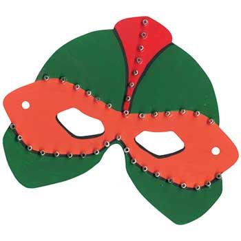 Roylco® Super Hero Masks, 24/ST
