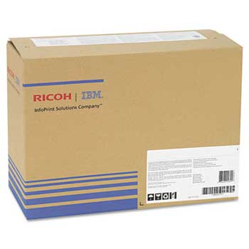 Ricoh® 407010 Print Toner Cartridge, Type 120, for SP-4100N (403073)