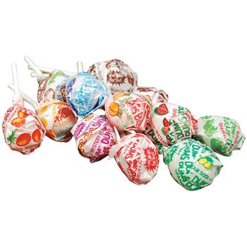Lollipops, 33 oz., 180/BG