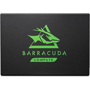 "Seagate BarraCuda 1 TB Solid State Drive - 2.5"" Internal"