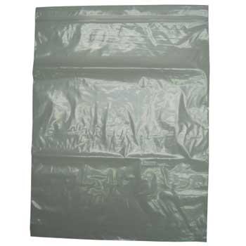 "Saneck Reclosable Storage Bags, Gallon, 10"" x 11"", 1000/CT"