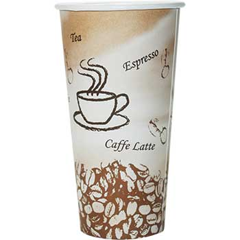 Spring Grove® Hot Cup, 16 oz., 1000/CT