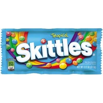 Candy, Tropical, 2.17 oz., 36/BX