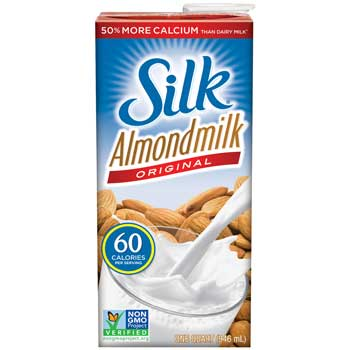 Original Almond Milk, 32 oz. Resealable Carton