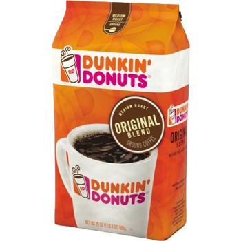 Ground Coffee, Original Blend, 20 oz. Bag