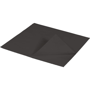 """W.B. Mason Co. Steak Paper Sheets, 8"""" x 30"""", Black, 1000/CS"""