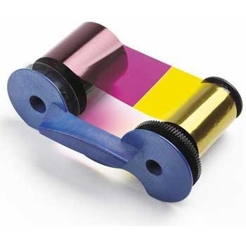 Sicurix® YMCKOK Ribbon for Zebra ZXP Series 3 Printers