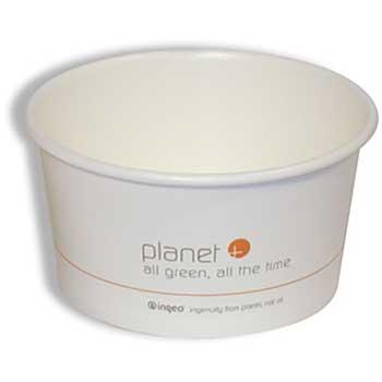 Stalk Market® Planet+ Compostable Bowl, 16 oz., 500/CT