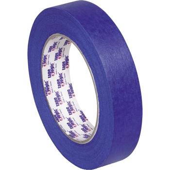 "Tape Logic® 3000 Painter's Tape, 5.2 Mil, 1"" x 60 yds., Blue, 36/CS"