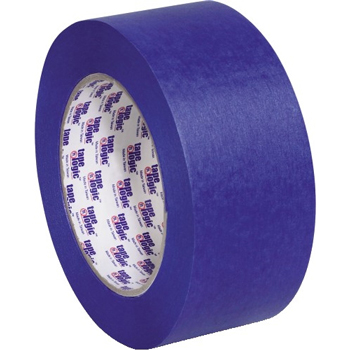 "Tape Logic® 3200 Painter's Tape, 5.2 Mil, 2"" x 60 yds., Blue, 24/CS"