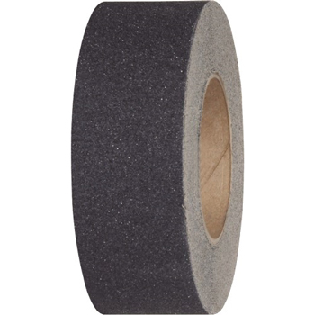 "Heavy Duty Anti-Slip Tape, 33 Mil, 2"" x 60', Black, 1/CS"