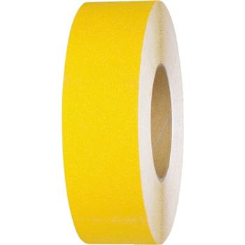 "Tape Logic® Heavy-Duty Anti-Slip Tape, 33 Mil, 2"" x 60', Yellow, 1/CS"