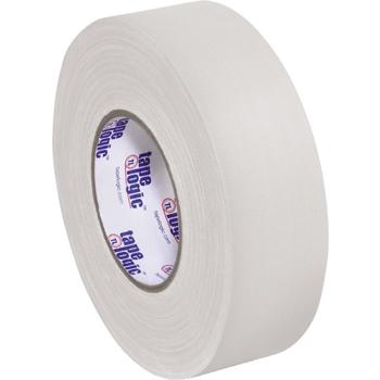 "Tape Logic® Gaffers Tape, 11.0 Mil, 2"" x 60 yds., White, 3/CS"